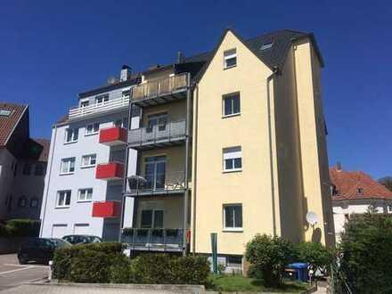 FANTASTISCH WOHNEN - in wunderschöner Maisonette - Wohnung über den Dächern von Zweibrücken