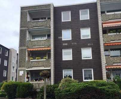 Über den Dächern von Rumeln - Top aufgeteilte 3-Zimmer-Dachgeschosswohnung im 3. Obergeschoss