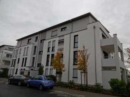 Exklusive 3-Zimmer-Penthouse-Wohnung/Neubau mit Dachterasse in Dreieich