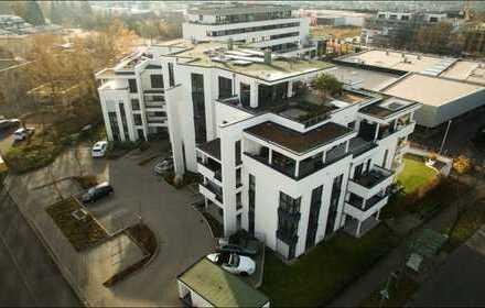 KAPITALANLAGE! Moderne Büro-/Praxisfläche nähe Aschaffenburger Innenstadt