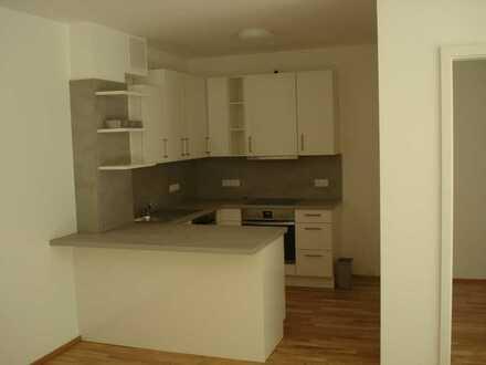 Neue 3-Zimmer-Innenstadt-Wohnung