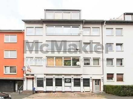 Knapp 100 m² für Sie! 4,5-Zimmer-Wohnung in Essen