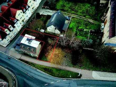 Online-Auktion: Unbebautes Grundstück Nähe Gera (O-403)