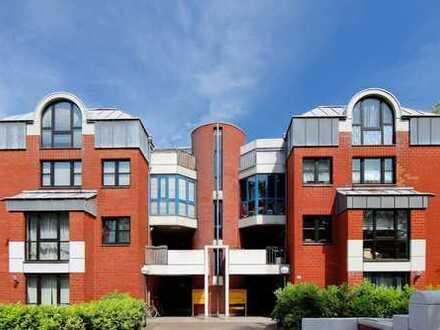Komplett renovierte Wohnung mit Essdiele und Wintergarten im Duisburger Dellviertel