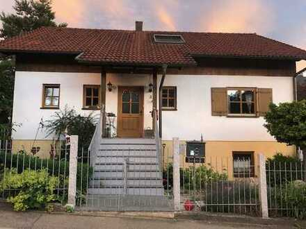 Traumhaus mit 8 Zimmern in Eichstätt (Kreis), Wellheim/Konstein