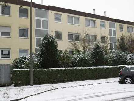 73 qm Wohnen in attraktiver Lage in einer Sackgasse von Brackel