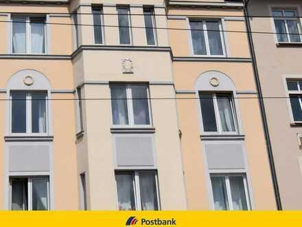 Stilvolles Altbau-Mehrfamilienhaus: 8 von 10 Wohneinheiten mit weiterem Renditepotential