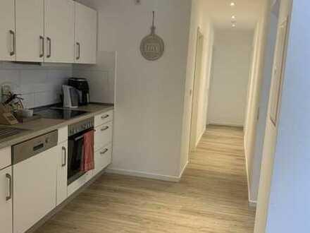 Attraktive 2-Raum-Wohnung mit EBK und Balkon in Betzdorf