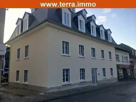 Neubau 3-Zimmer-Wohnung in Citylage! Komfortabel ausgestattet!