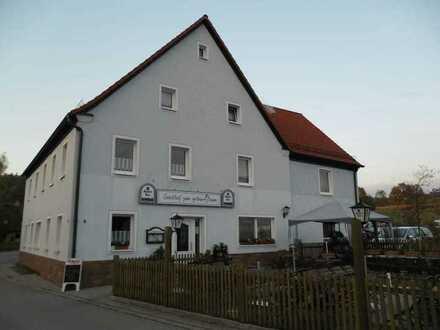 Ehemaliges Gasthaus in Kolitzheim OT Unterspiesheim