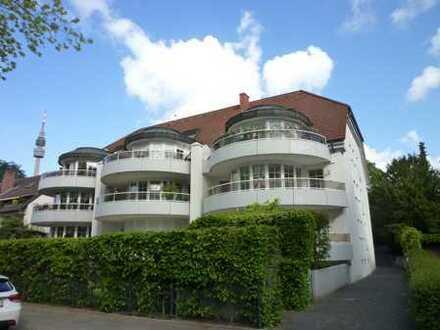 Hochwertige 3-Zimmer-Wohnung mit Balkon im Dortmunder Westfalenparkviertel zu vermieten