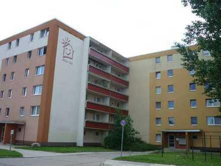 Top gepflegte 2-Raum-Wohnung