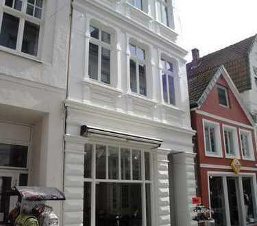 Mehr Innenstadt geht nicht...3 Zimmer in der Gaststraße!