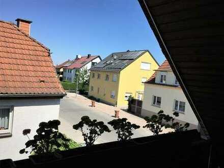 Kapitalanlage Studentenwohnen in Erfurt mit Garage und Garten zum sofortigen Bezug möglich