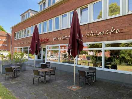 Einzelhandelsfläche an der Dahlenburger Landstraße