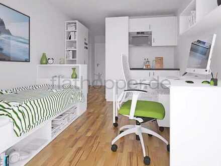 Erstbezug - Apartments in Apartmenthaus in München-Bogenhausen