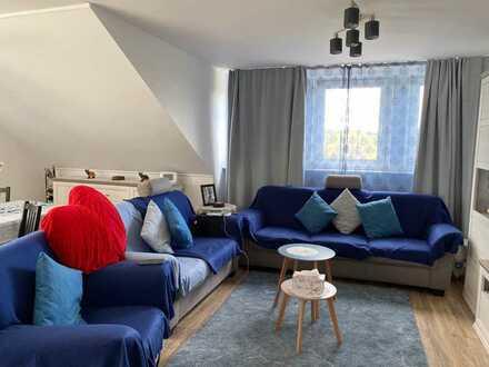 Modernisierte helle 3-Zi-Wohnung in bevorzugter Lage - provisionsfrei
