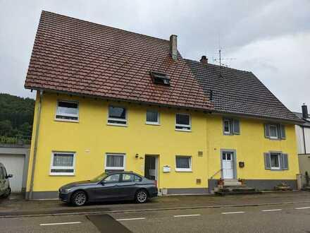 Freundliche, gepflegte 5-Zimmer-Wohnung in Schopfheim