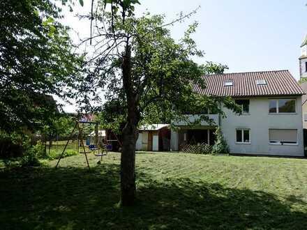 Freundliche 3-Zimmer Wohnung in Pfalzgrafenweiler, Erdgeschoss