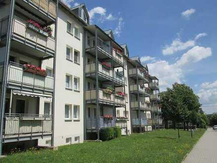 Schöne 4-Raum-Wohnung in Hartmannsdorf (bei Chemnitz)