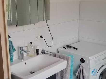 Vollständig renovierte 5-Zimmer-Wohnung mit Balkon und EBK in Elsenfeld