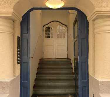 tolle 2-ZKB Wohnung in kernsaniertem Mehrfamilienhaus in der Augsburger Altstadt