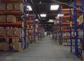 Gewerbehalle / Produktion mit Krahnbahnen bis 10 to. teilbar ab 100m²