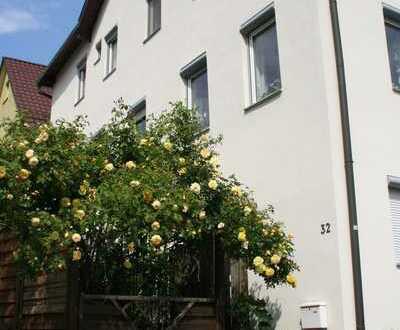 Doppelhaushälfte (Eigentumswohnung) in Korb