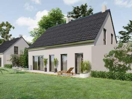 Neubau! Hochwertiges Einfamilienhaus in ruhiger, familienfreundlicher Wohnlage
