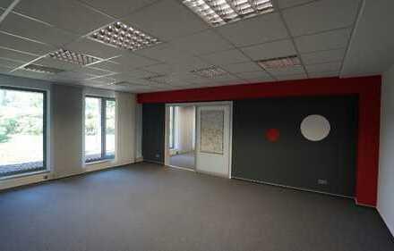 Büro-/Praxisflächen in Kirchlengern zu vermieten