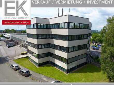 Renoviertes Büro in Dortmund-Dorstfeld