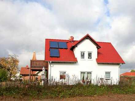 Einfamilienhaus in ruhiger Lage in Mömbris