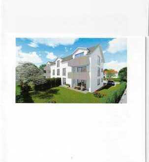 Eigentumswohnung in einer exklusiven Wohnanlage mit 6 WE im Allgäu