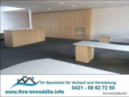 PROVISIONSFREI: Attraktive Büro-/Praxisräume (ca. 200m²) in Bestlage!