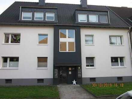 Sehr schön geschnittene DG-Wohnung in Westerholt
