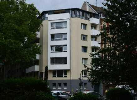 Stilvoll! 3-Zimmer-Wohnung als Kapitalanlage zu verkaufen