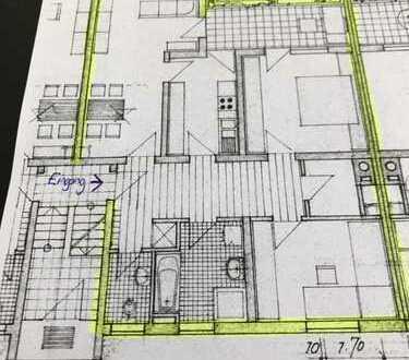 950 €, 99 m², 3 Zimmer