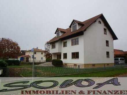 Einfamilienhaus für 2 Generationen - Garten, Garage, Werkstatt - Ihr neues Eigenheim von Ihrem Ex...