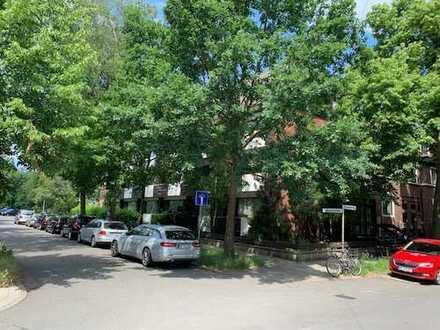 Appartement-Wohnung in gesuchter Lage · Schwachhausen · Provisionsfrei