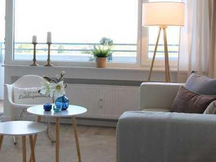 Wunderschöne 4 Zimmer ETW mit Balkon für Familie oder Kapitalanleger (6%)