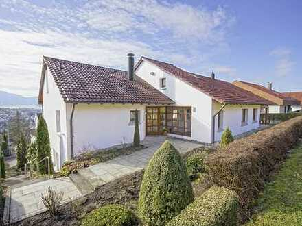 !!! PROVISIONSFREI !!! Einfamilienhaus mit herrlichem Außenbereich