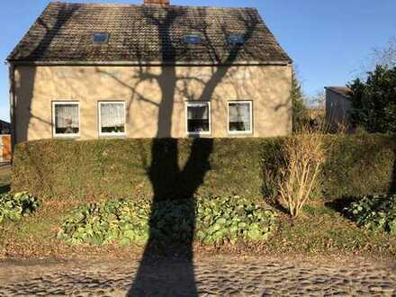 Schönes Haus mit vier Zimmern in Uckermark (Kreis)