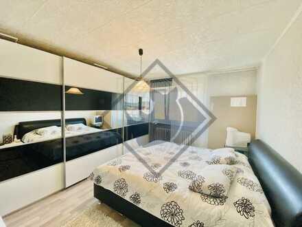 *3,5 Zimmer Wohnung mit majestätischem Ausblick!*