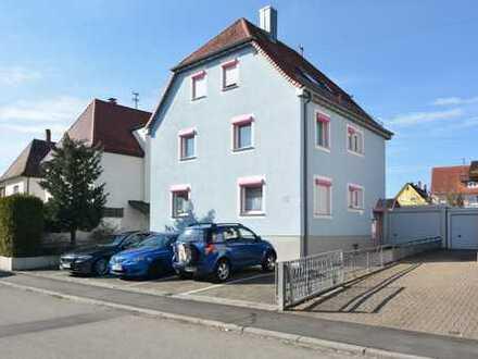 Gepflegtes Mehrfamilienhaus in VS-Schwenningen – solide vermietet!