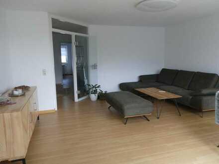 3-Zi.-Wohnung mit Balkon/Wintergarten am Eselsberg nahe Universtät ab 01.10.2020