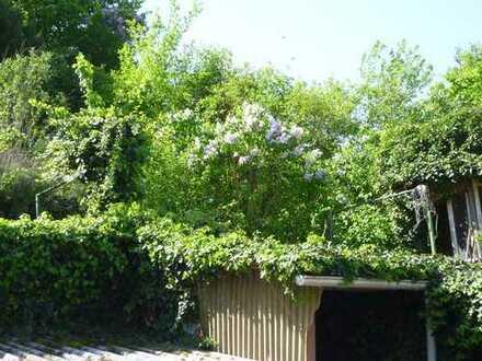 Seeheim-Jugenheim/Malchen; zwei Häuser im Paket (Einfamilienhaus und Zweifamilienhaus)