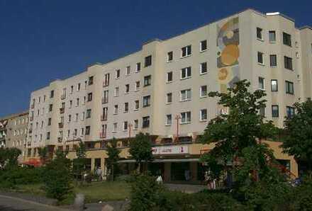 Bürofläche in Wohn- und Geschäftshaus in Schmellwitz