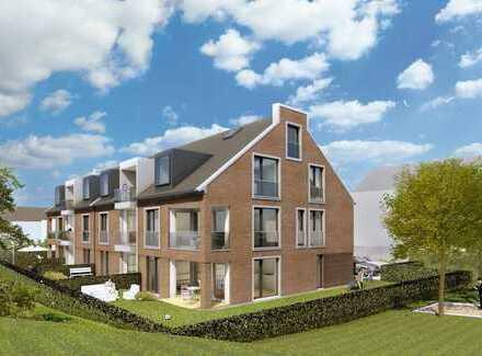 Hochwertige Neubau-Wohnungen nahe des neuen Lister Zentrums - 10 Wohnungen bereits verkauft -