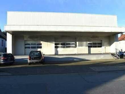 Moderne Lager/ Hallenflächen mit Büro ca. 1080 m² top gelegen zwischen Herforder und Eckendorferstr.