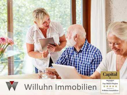 Clevere Anlagemöglichkeit mit demografischen Wandel - Neubau mit betreutem Wohnen!